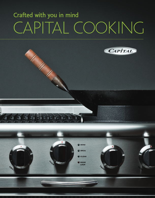 capital cooking indoor brochure